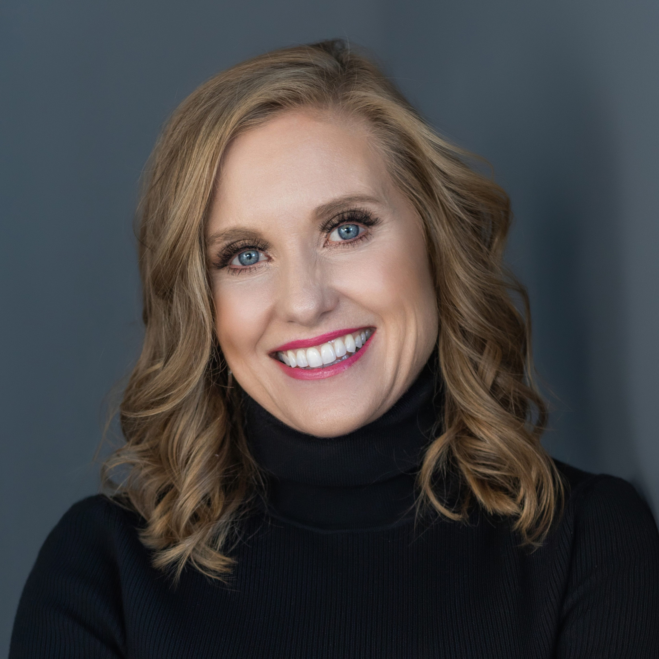 Colleen Reilly, MBA/MSM