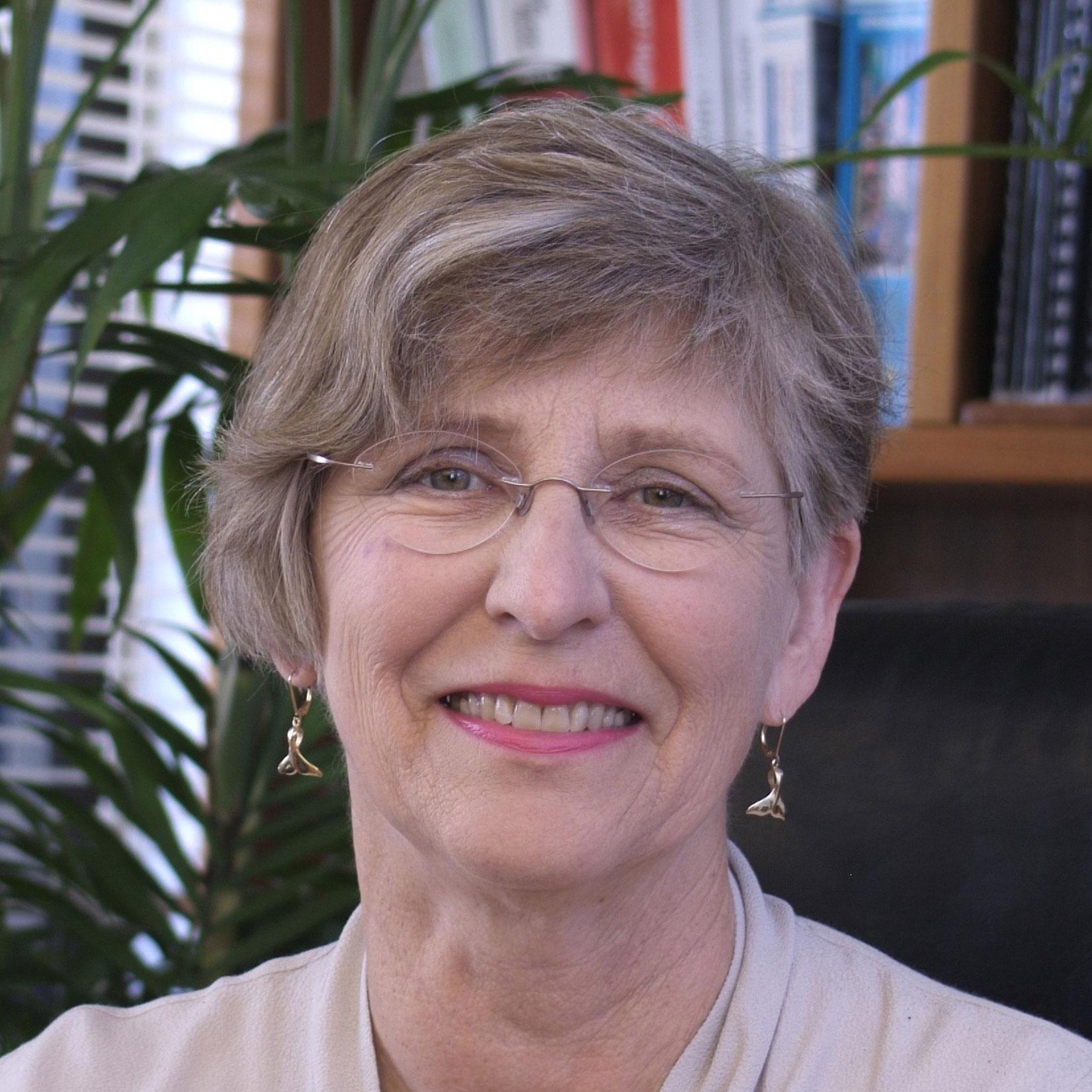 Virginia Hinshaw