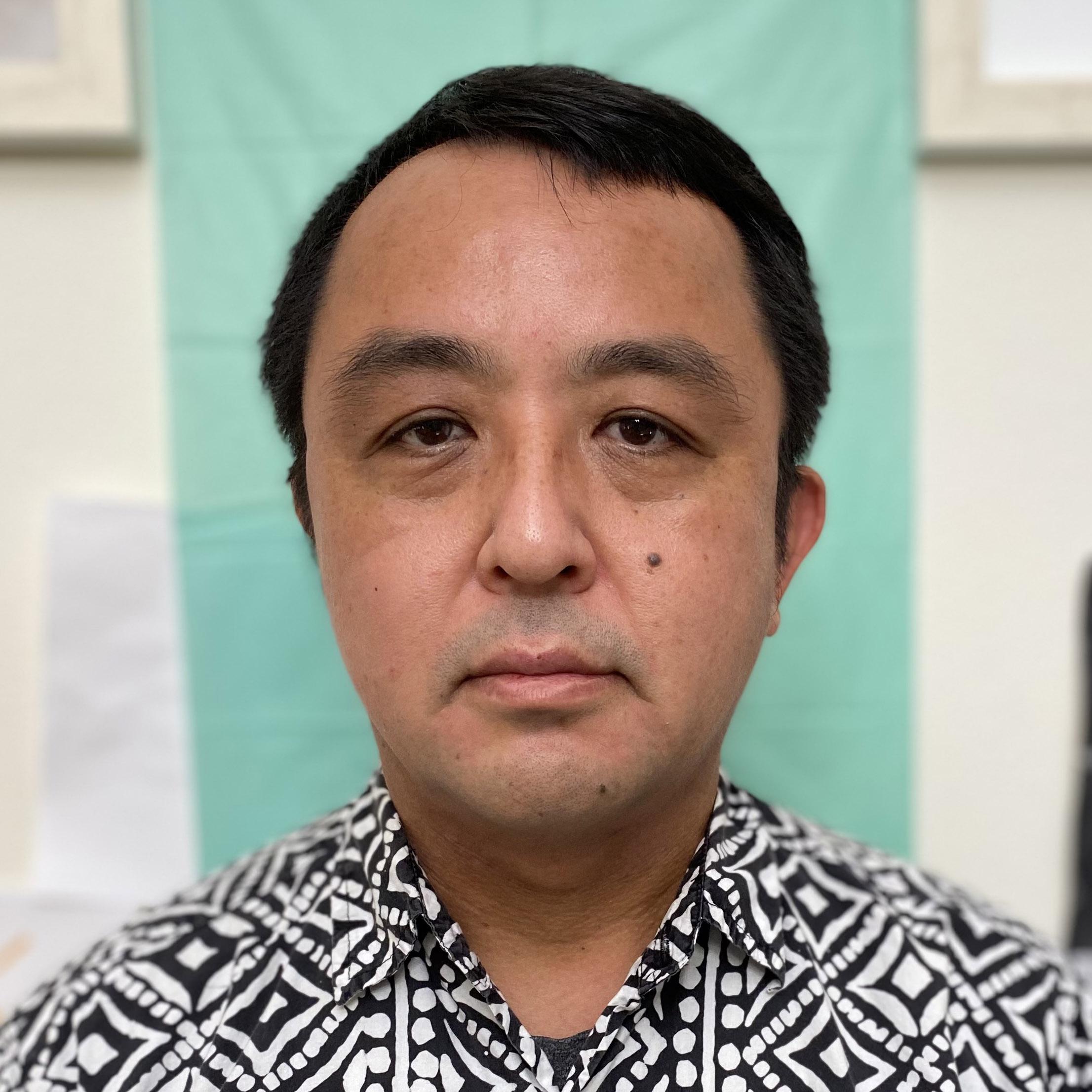 Shinichi Soeda